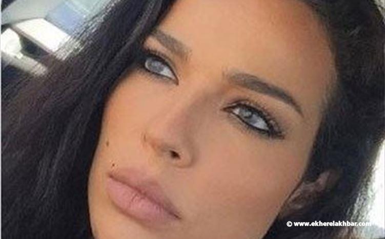 ceb72609b نادين نجيم بعيون رمادية: أفضل شكل عيوني الطبيعي.. ولكن!